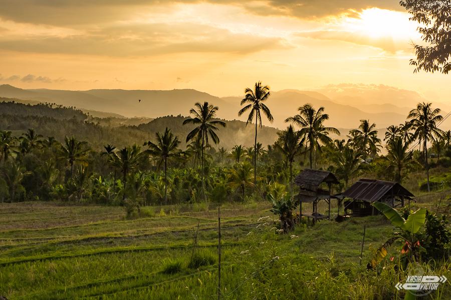 Indonesia Indonezja