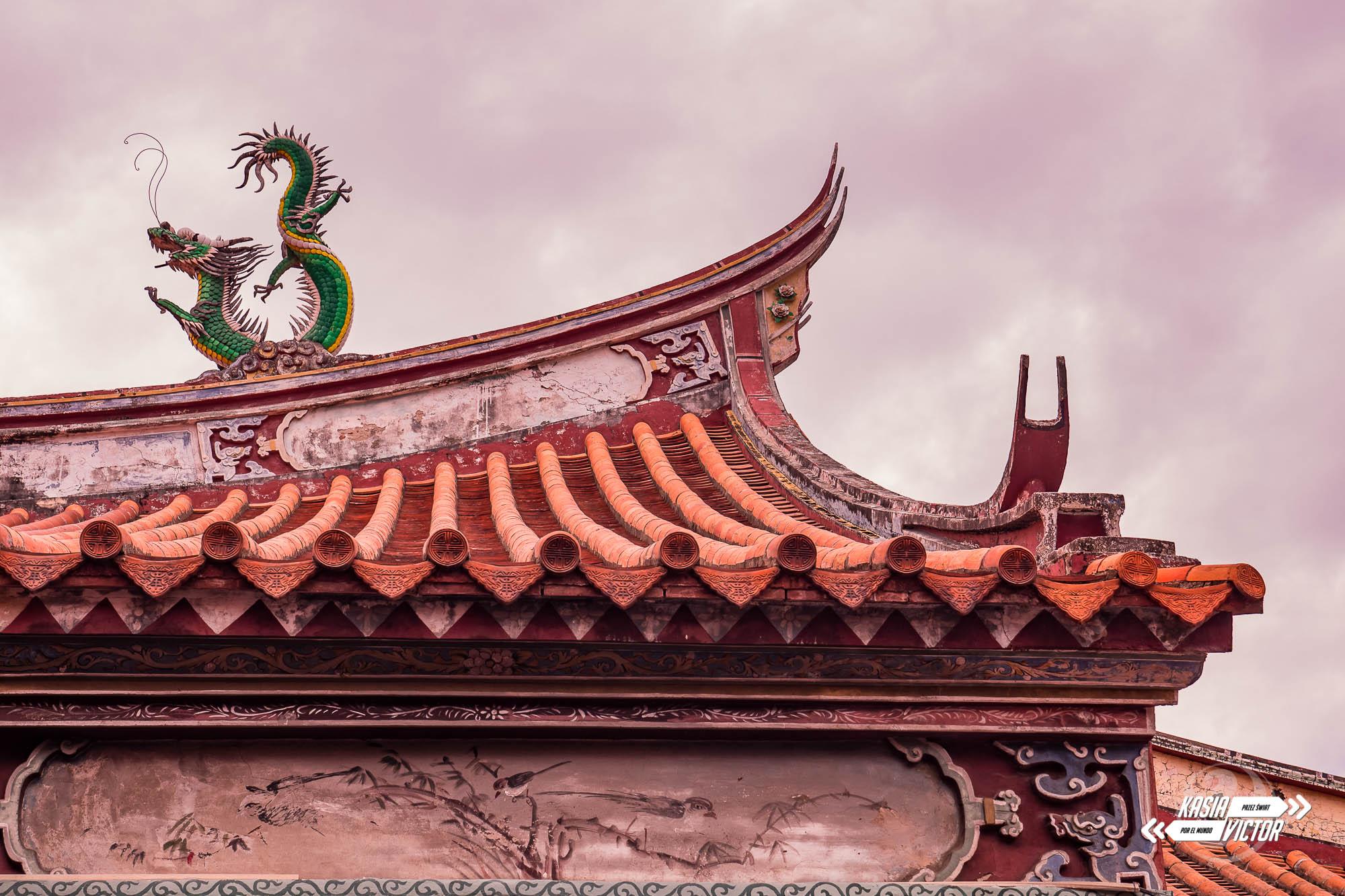 Tainan: El Origen De Taiwán