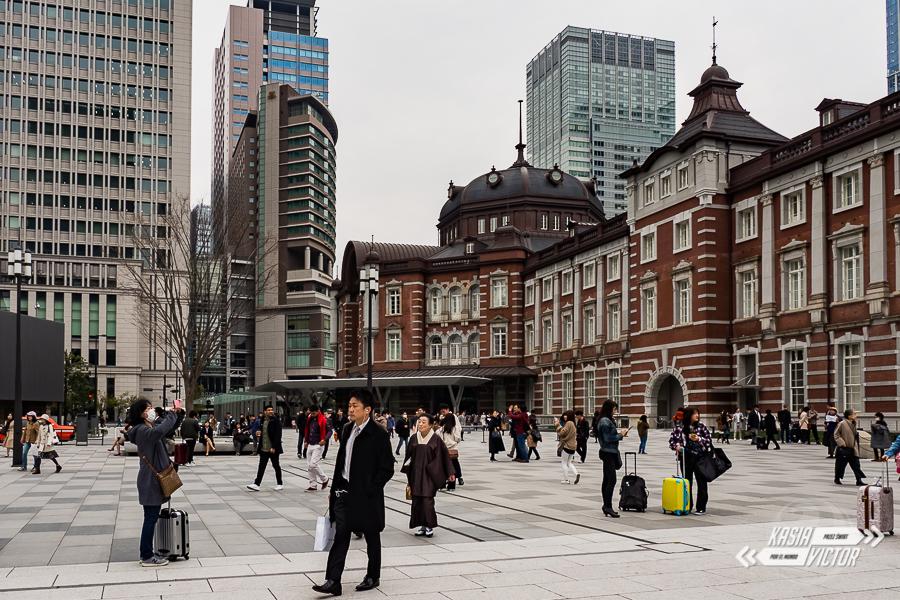 Tokio w 5 dni