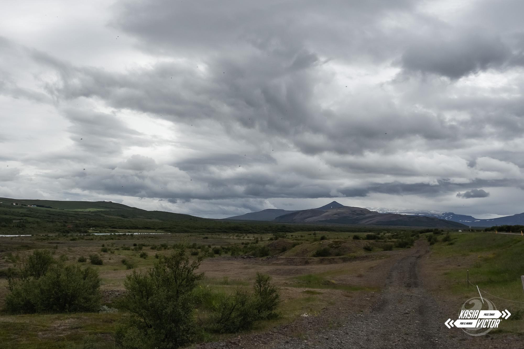Islandia Rozczarowanie