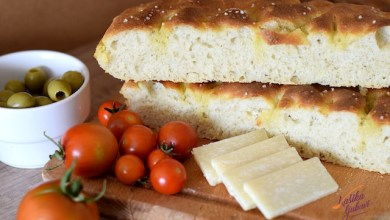 Photo of Fokaća (Focaccia)