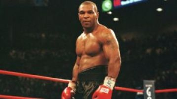 El Joven Tyson