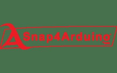 Snap4Arduino-ohjelmointiympäristön asennus