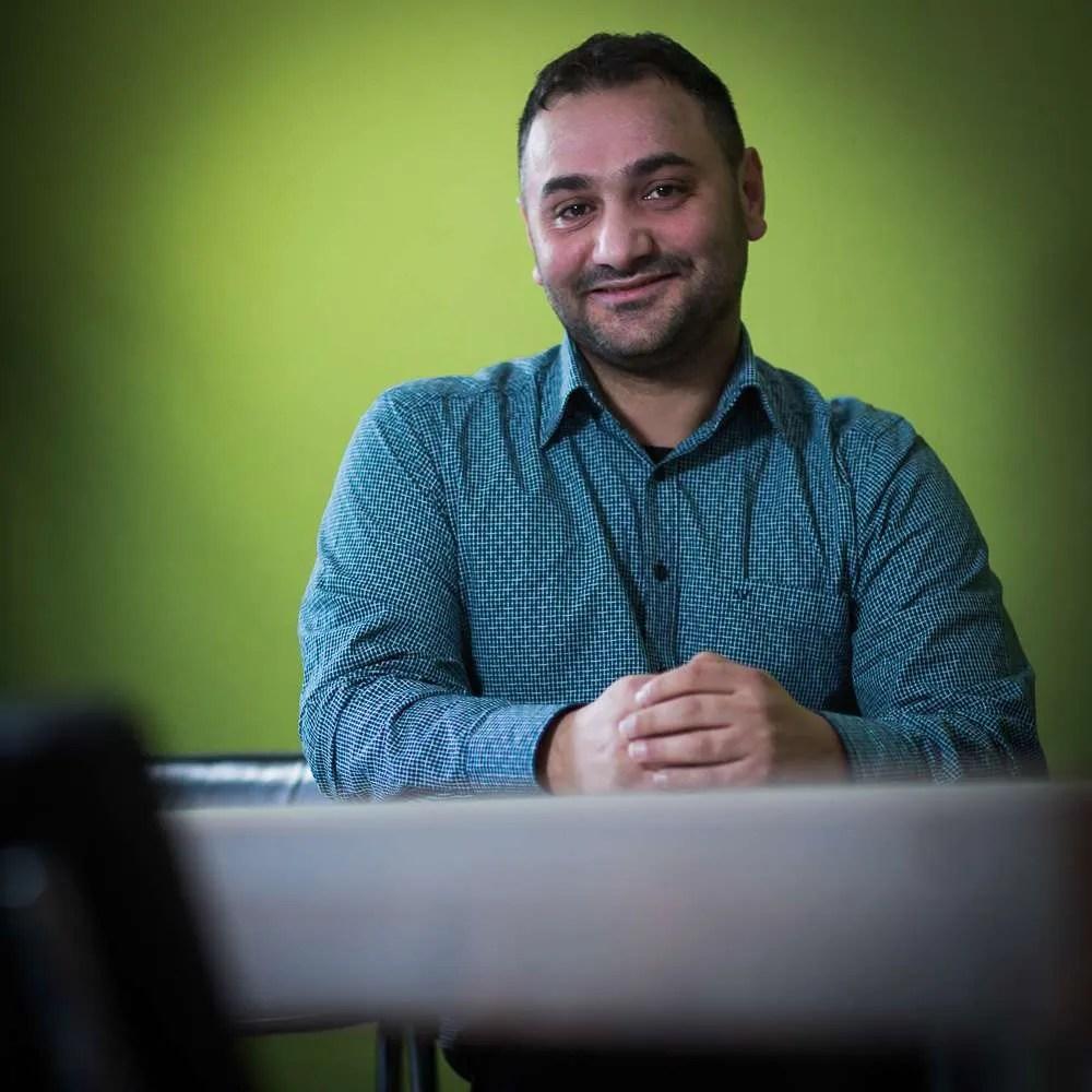 Hasim Basikesik