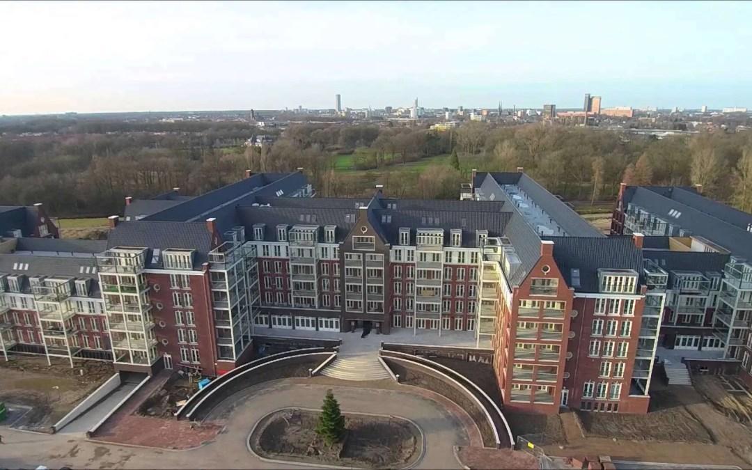Leyhoeve te Tilburg