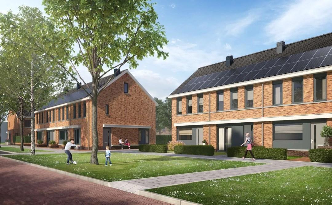 Dura Vermeer - Appel- Notenlaan Amstelveen - 2