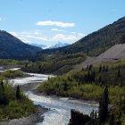 denali national park alaska train progress update whatiwore2ay