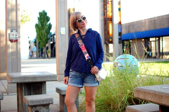 casual concert daily outfit blog ootd whatiwore2day