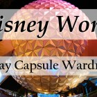 disney world capsule wardrobe daily outfit blog ootd whatiwore2day