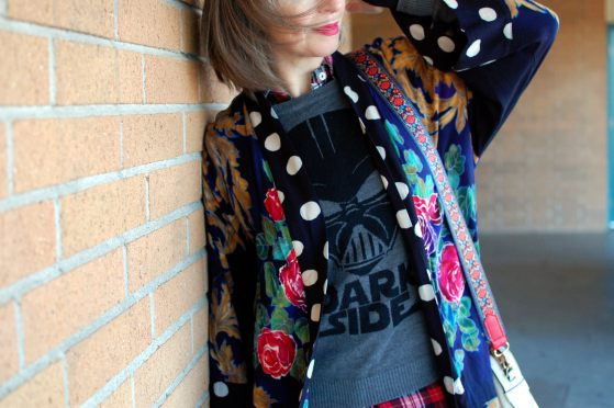 star wars daily outfit blog ootd whatiwore2day