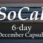 southern california 6 day december business casual capsule daily outfit blog ootd whatiwore2day