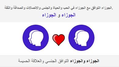 Photo of التوافق الجوزاء مع برج الجوزاء في الحب والحياة والعلاقة والاتصالات والصداقة والثقة