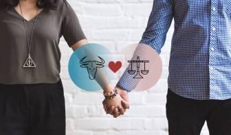 الثور والميزان التوافق في الحب والزواج والعلاقة والجنس (برج الثور والميزان)