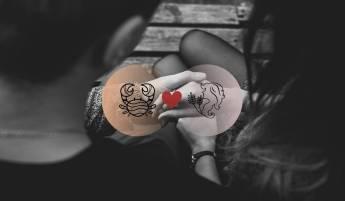السرطان والعذراء التوافق في الحب والزواج والعلاقة والجنس