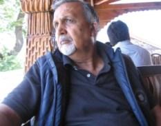 Arvind Goswamy