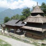 Temple, Kasol