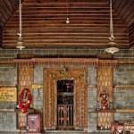 Temple, Kasol, Himachal