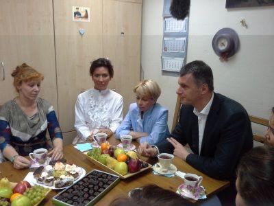 Прохоров: Если бы власти поддерживали нас, как Навального ...