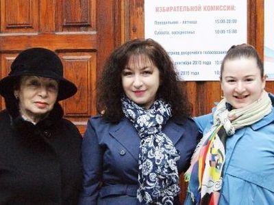 Чтобы засудить Нателу Полежаеву, потерпевшим присвоили ...