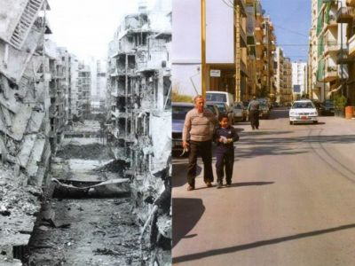 Город, которому не везет | Все блоги | Блоги | Каспаров.Ru