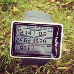 Anmeldelse: Leikr GPS løbeur