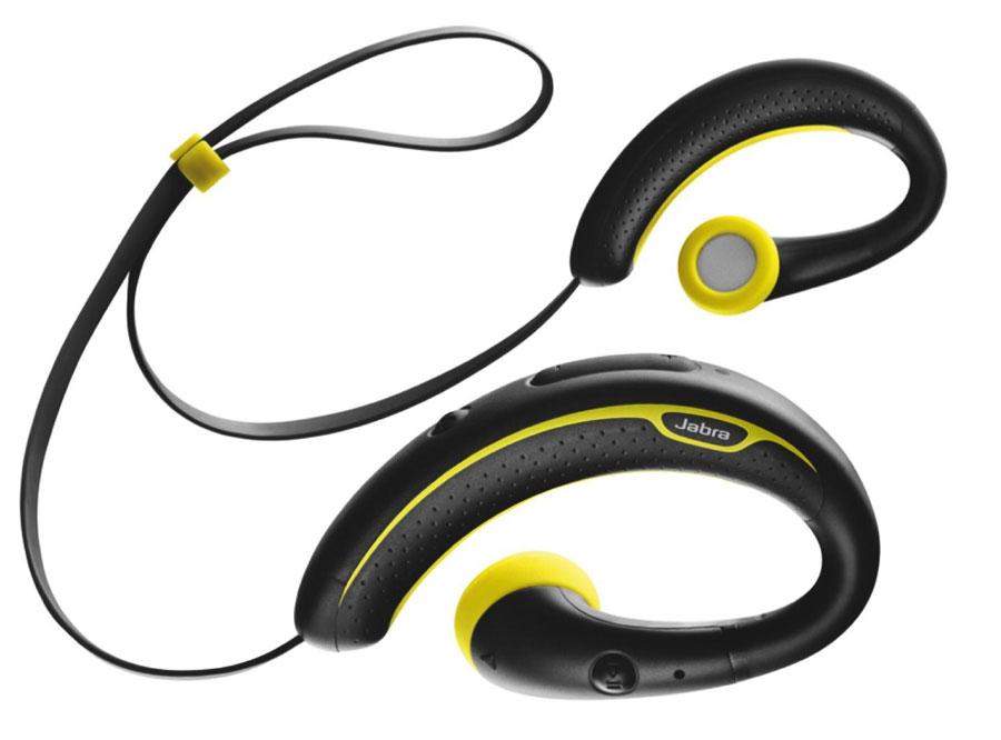 Anmeldelse: Jabra Sport Wireless+ høretelefoner