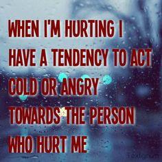 Expressing Your Feelings When Youre Hurt Kaspr Goodman