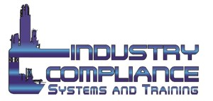 Industrial Compliance - Old logo