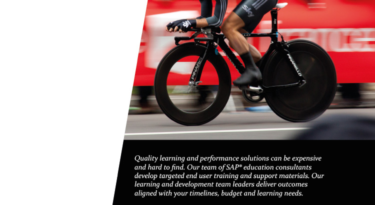 Cadence performance solutions