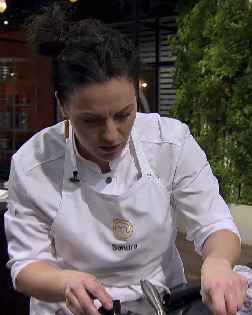 Sandra Mastio
