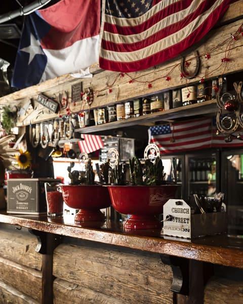 Amerikansk pub