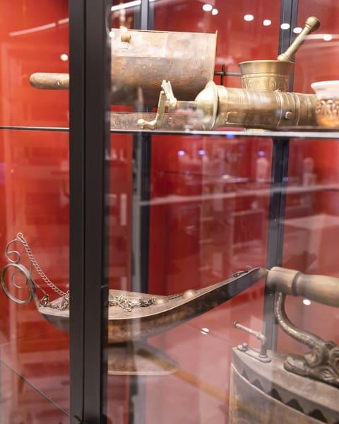 Historiska föremål