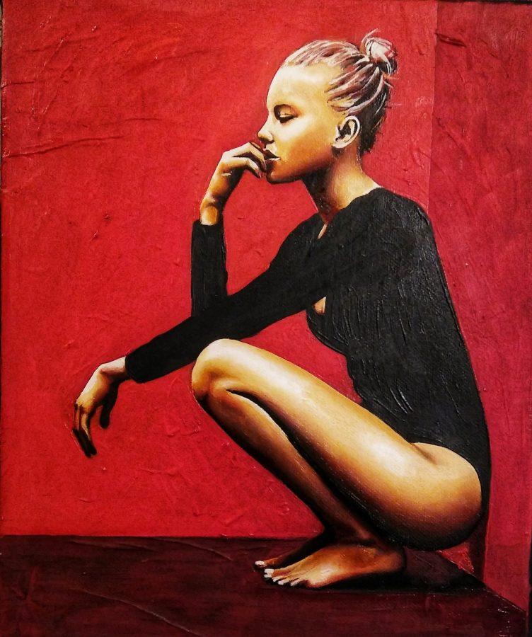 Bailarina-figurativa-roja