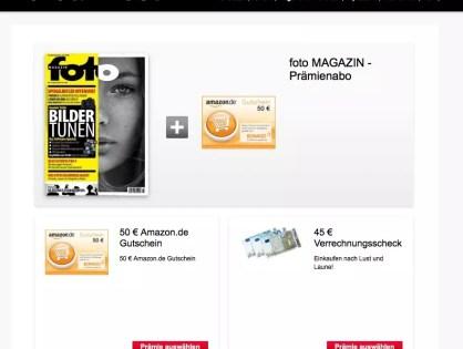 TIP: FOTOmagazin