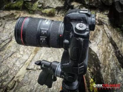 Canon 6D im Alltagstest