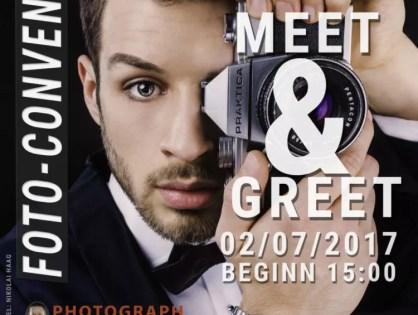 KASSEL MEET & GREET 2017