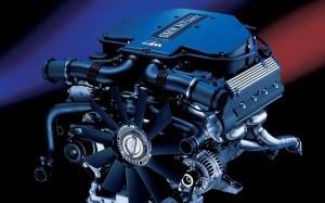 BMW E39 M5 V8 MSS52 S62 Tuning  Kassel Performance