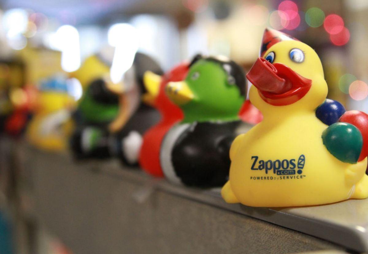 Was wurde eigentlich aus Zappos?