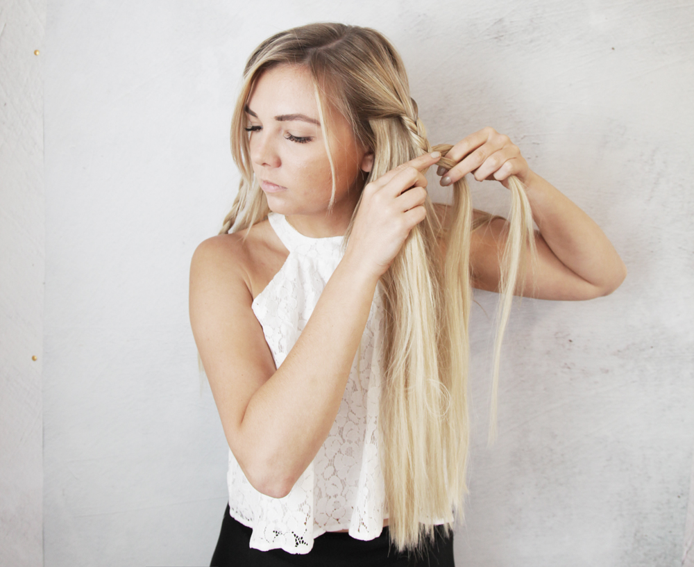 kassinka-simple-braid