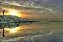 Zlatno jutro u Kaštel Starom Canon EOS 20D EF 17-40 f4 L ISO 100 HDR F8 Snimio Zvonimir Barišin