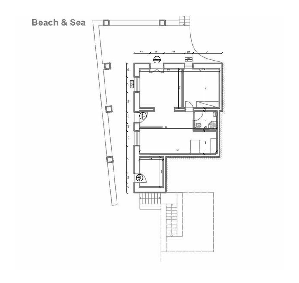 Thalassa Beach House