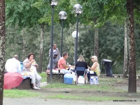 Portugiesen-Picknick https://www.kasteninblau.de