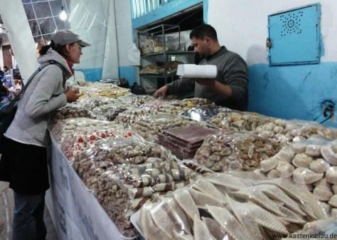 Einkaufen in Marokko www.kasteninblau.de