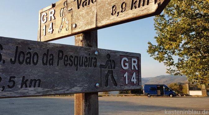 Portugal vom Norden ins Centro: Nebenstraßen mit versteckten Highlights!