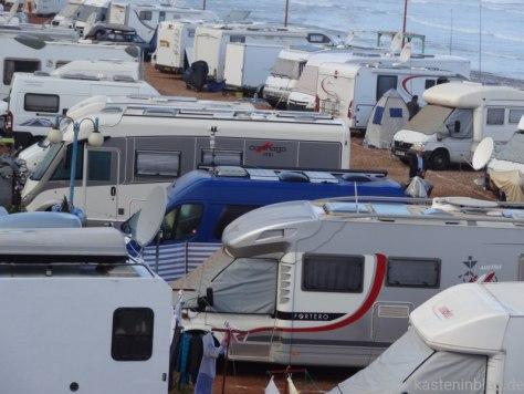 Camping El Barco Sidi Ifni