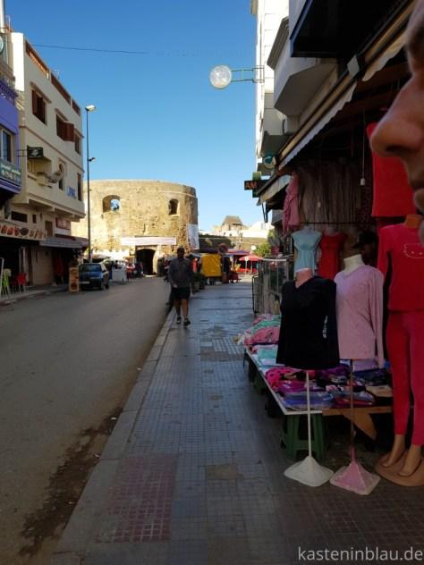 Marokko: Asilah