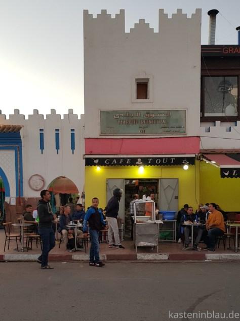 Die besten Sfenj in Sidi Ifni
