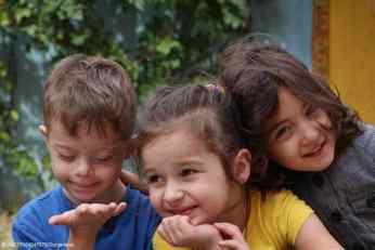 Ημέρα δικαιωμάτων παιδιού