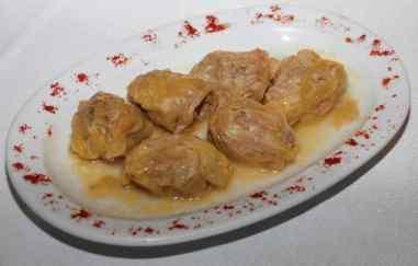 Συνταγές από Καστοριά