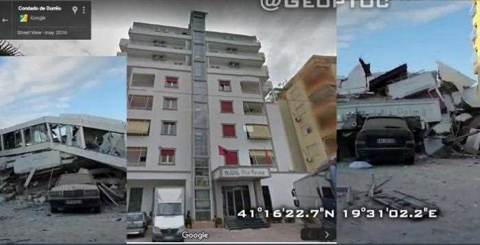 palace-albania